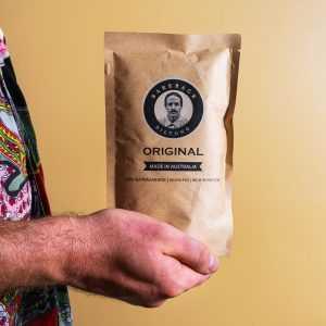 Bareback Original Biltong | The Food Lovers Marketplace