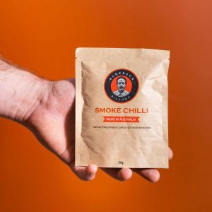 Smoke Chilli Biltong | The Food Lovers Marketplace