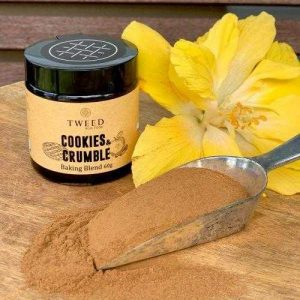 Cookies and Crumble Baking Blend | The Food Lovers Marketplace