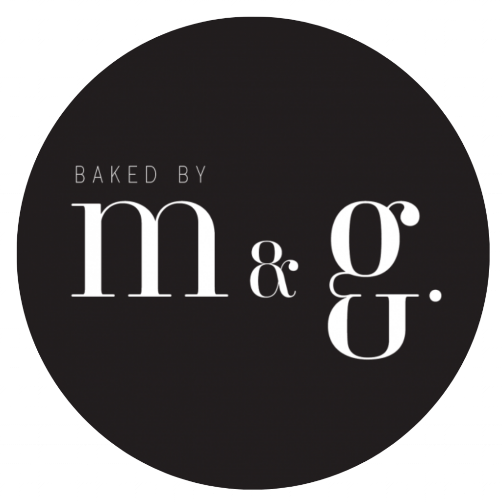 Brisbane Bakers, Baked by M&G