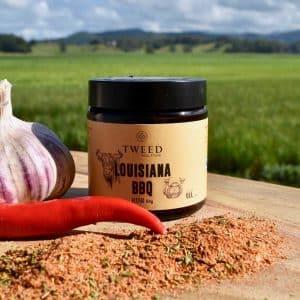 Louisiana BBQ Rub | Tweed Real Food | The Food Lovers Marketplace