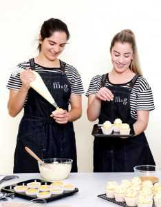 Mel & Georgia   Baked by M & G   The Food Lovers Marketplace
