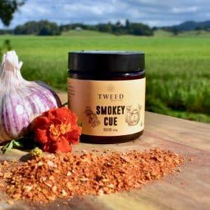 Smokey Cue Spice Rub | The Food Lovers Marketplace
