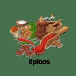 Australian Made Spices   Food Market Australia