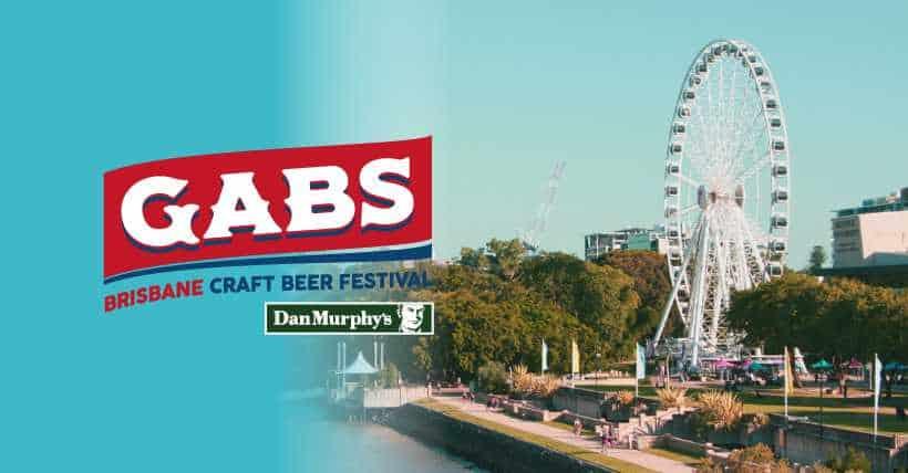 GABS Craft Beer Festival