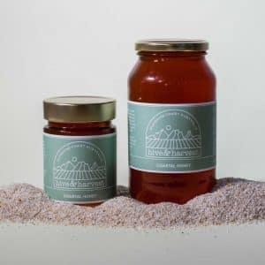 Coastal Honey | Honey Delivery | The Food Lovers Marketplace