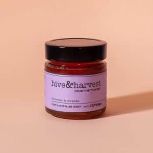 Fig Tree Pocket Honey | Honey Delivery