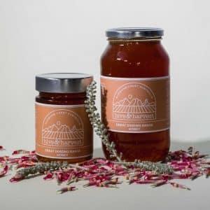 Great Dividing Range Honey | Honey Delivery