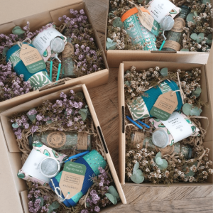 Winter Warmers Giftpack