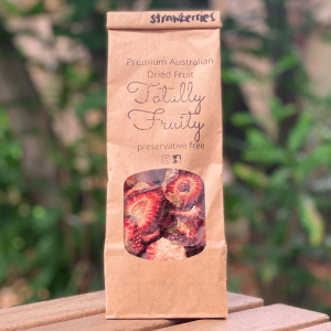 Dried Strawberry   Australian produce delivery