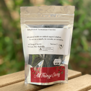 Dried Cherries   Australian produce   The Food Lovers Marketplace