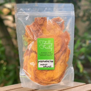 Dried Mango | The Food Lovers Marketplace