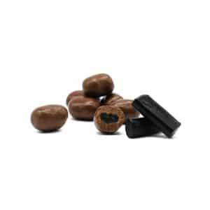 Milk Chocolate Coated Licorice | Chocolate Delivery