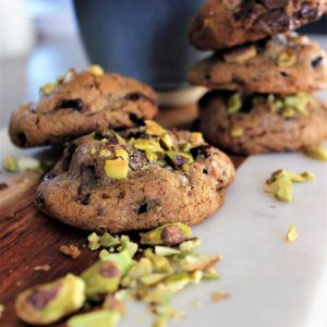 Very Cherry Chai Cookies | Cookie Delivery | The Food Lovers Marketplace
