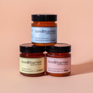 Best of Brisbane Honey | Hive and Harvest | Honey Delivery
