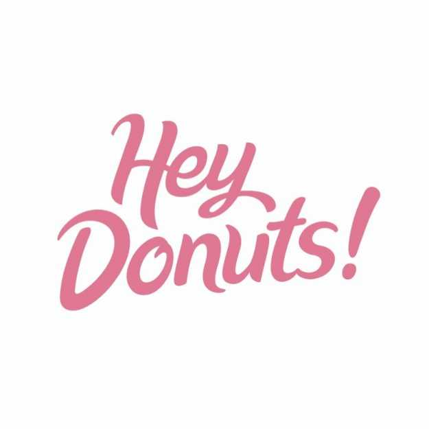 Hey Donuts
