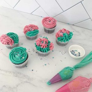 Frost It Yourself Cupcakes | The Food Lovers Marketplace