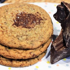 Gluten Free Chocolate Chip Cookies | Cookie Delivery in Australia