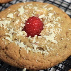 Gluten Free Chocolate Roses Cookies | Gluten Free Cookie Delivery