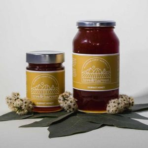 Gumnut Honey | Honey Delivery | Hive & Harvest