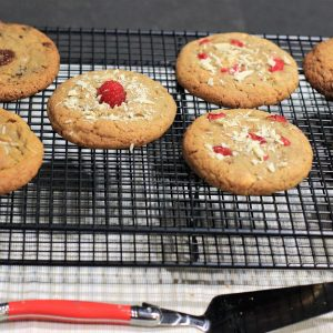 Gluten Free Mixed Batch Cookies | The Food Lovers Marketplace