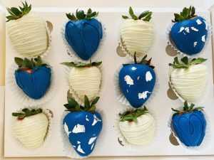 Chocolate Covered Strawberries   Food Gifts Brisbane   The Food Lovers Marketplace