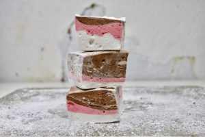 Neapolitan Marshmallows   The Food Lovers Marketplace
