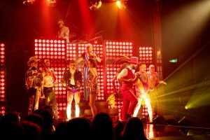 Velvet Rewired Event   Brisbane Events