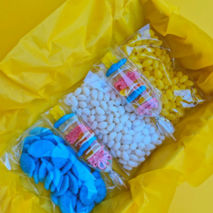 Candy Gift Box Trio | The Food Lovers Marketplace