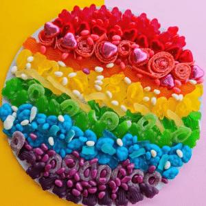 Candy Platter Brisbane | Brisbane Parties | The Food Lovers Marketplace