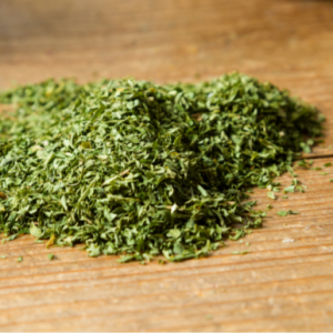 Dry Parsley Flat Leave | The Food Lovers Marketplace