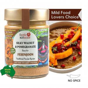 Fesenjoon Recipe Base | The Food Lovers Marketplace