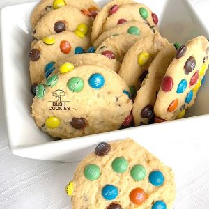 Freckle Biscuits | Bush Cookies | The Food Lovers Marketplace