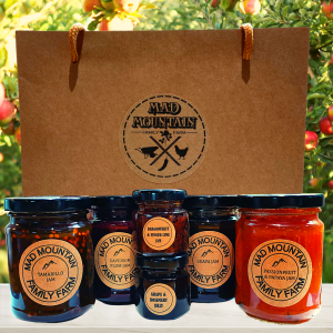 Deluxe Jam Gift Pack | The Food Lovers Marketplace