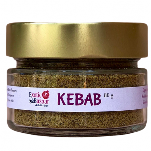 Kebab Spice Blend | The Food Lovers Marketplace