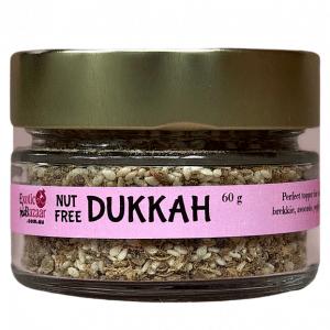Dukkah Nut Free | The Food Lovers Marketplace