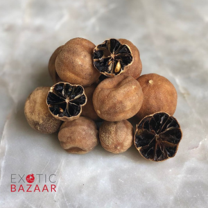 Whole Black Lime | The Food Lovers Marketplace | Middle Eastern Flavours