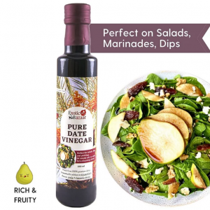 Date Vinegar | The Food Lovers Marketplace