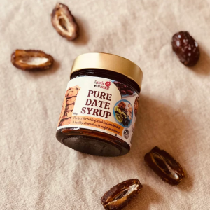 Pure Date Syrup | The Food Lovers Marketplace