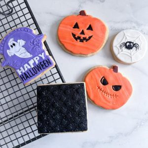 Halloween Deluxe Cookie Box | The Food Lovers Marketplace
