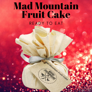 Ready to Eat Fruit Cake | The Food Lovers Marketplace