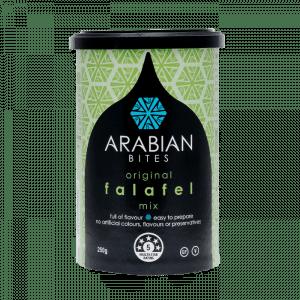 Original Falafel Mix | Arabian Bites | the Food Lovers Marketplace
